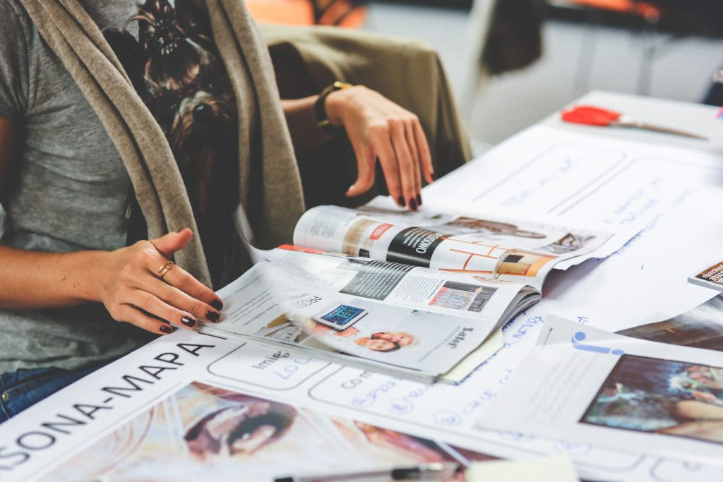 7 Ways To Improve Your Business With The Perfect Content Marketing Strategy