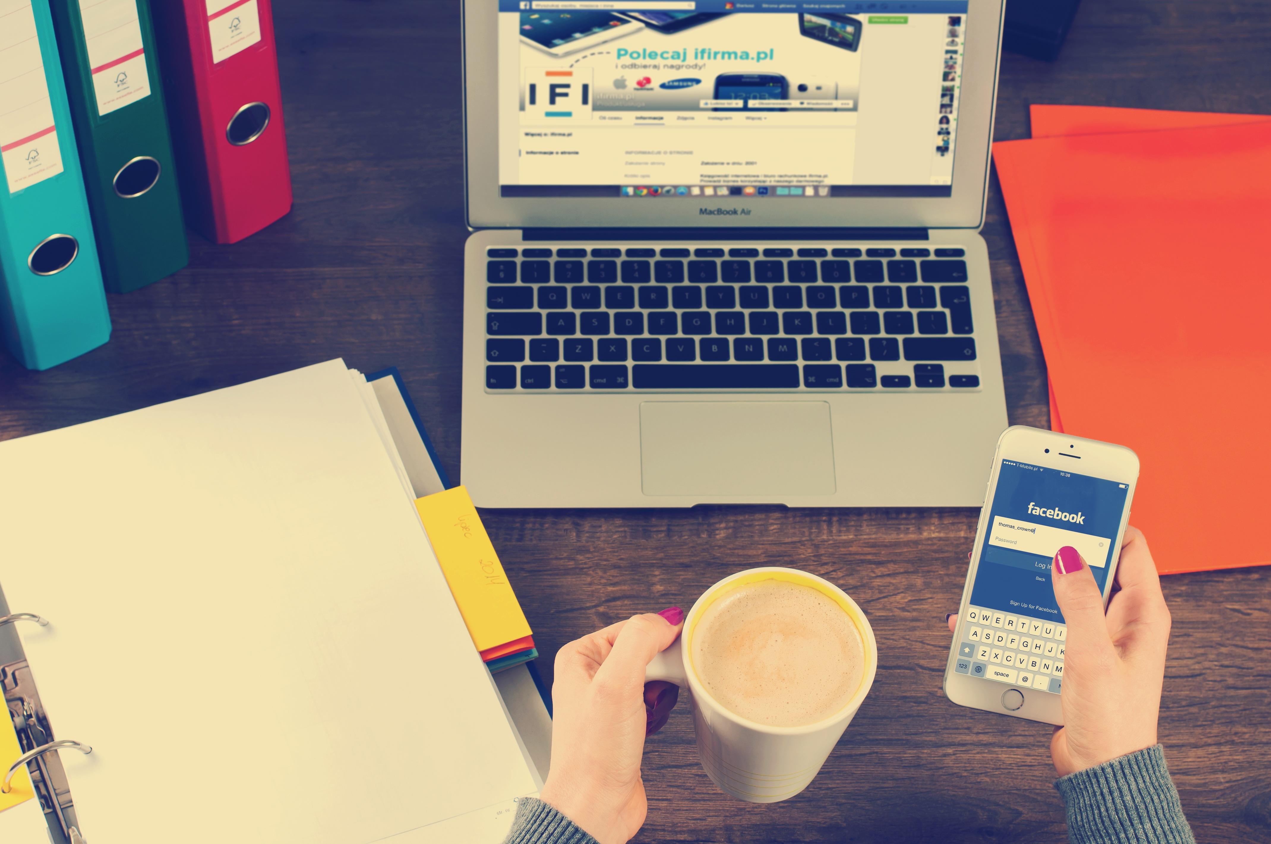 The 8 Best Social Media Marketing Strategies